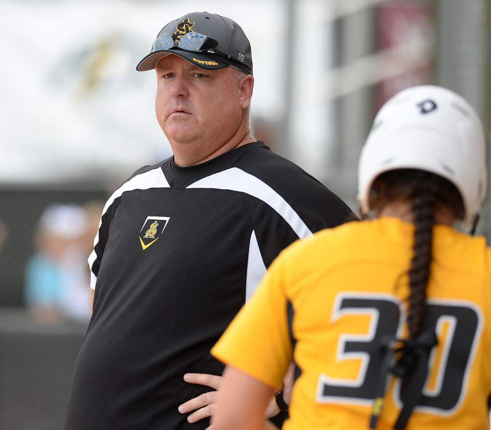 Check out the all-district softball teams for the Baton Rouge area _lowres
