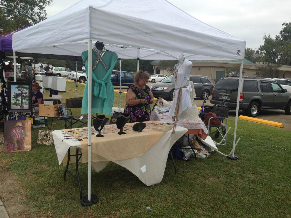 Ascension Parish community photo gallery for Oct. 15, 2015 _lowres