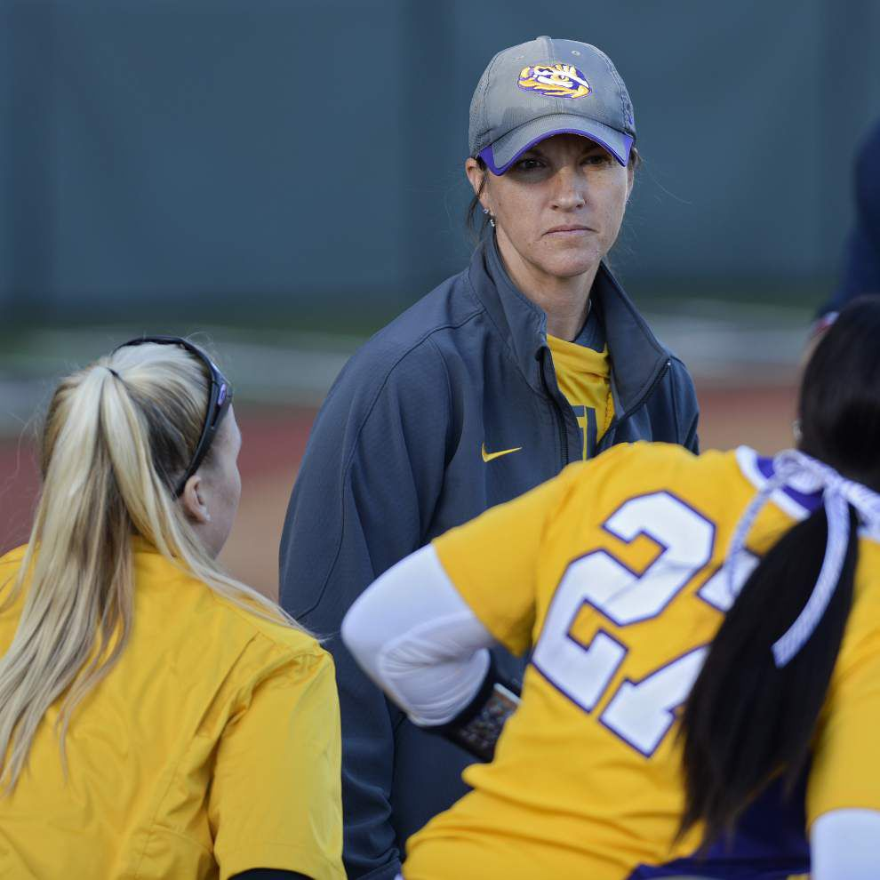 Rabalais: It's cold outside, but Lady Tigers are riding a hot streak _lowres