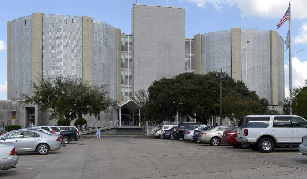 Audit: State failed to track $20.9 million in equipment at New Orleans, Baton Rouge hospitals _lowres