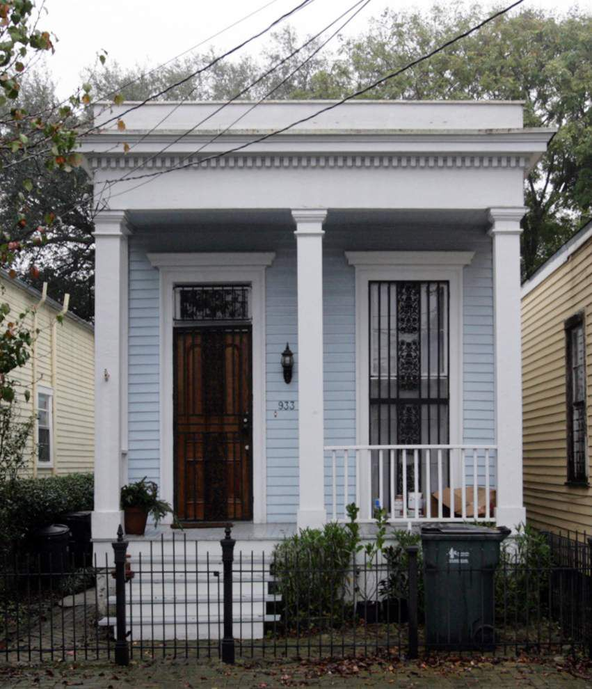 New Orleans property transfers, Dec. 4-8, 2015 _lowres