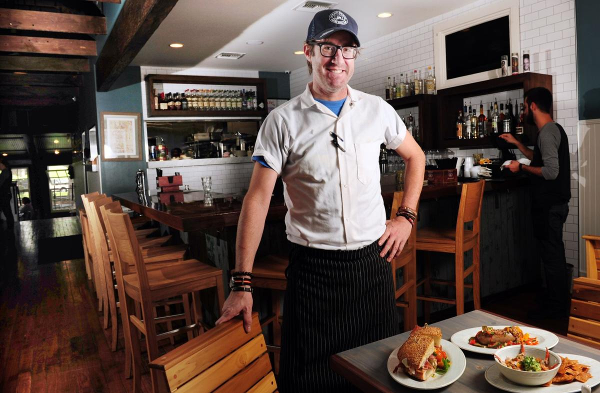 Review: Susan Spicer and Brett Duffee keep it casual at Rosedale_lowres