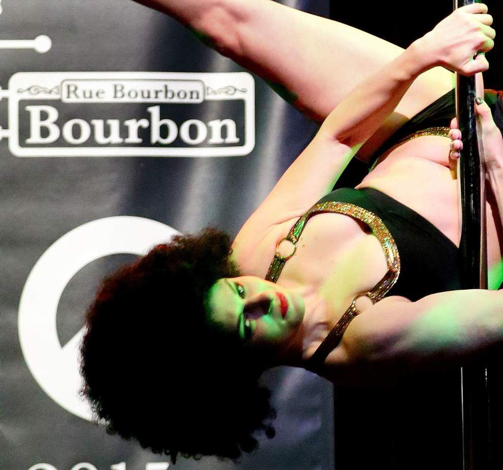 Photos: International Pole Convention this weekend in New Orleans _lowres