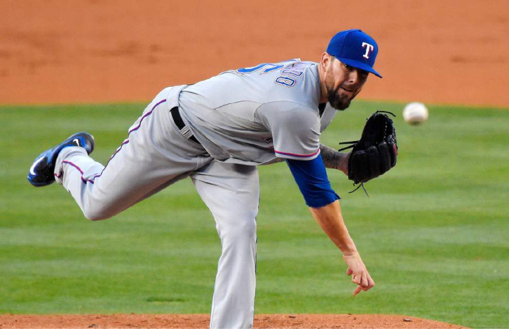 Former LSU pitcher Anthony Ranaudo working on consistency _lowres