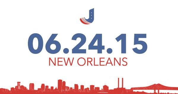 Jindal's New Orleans presidential announcement actually is in Kenner_lowres