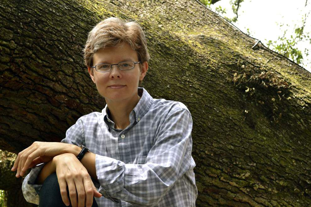 UL-Lafayette English professor earns coveted Flannery O'Connor Award for Short Fiction _lowres