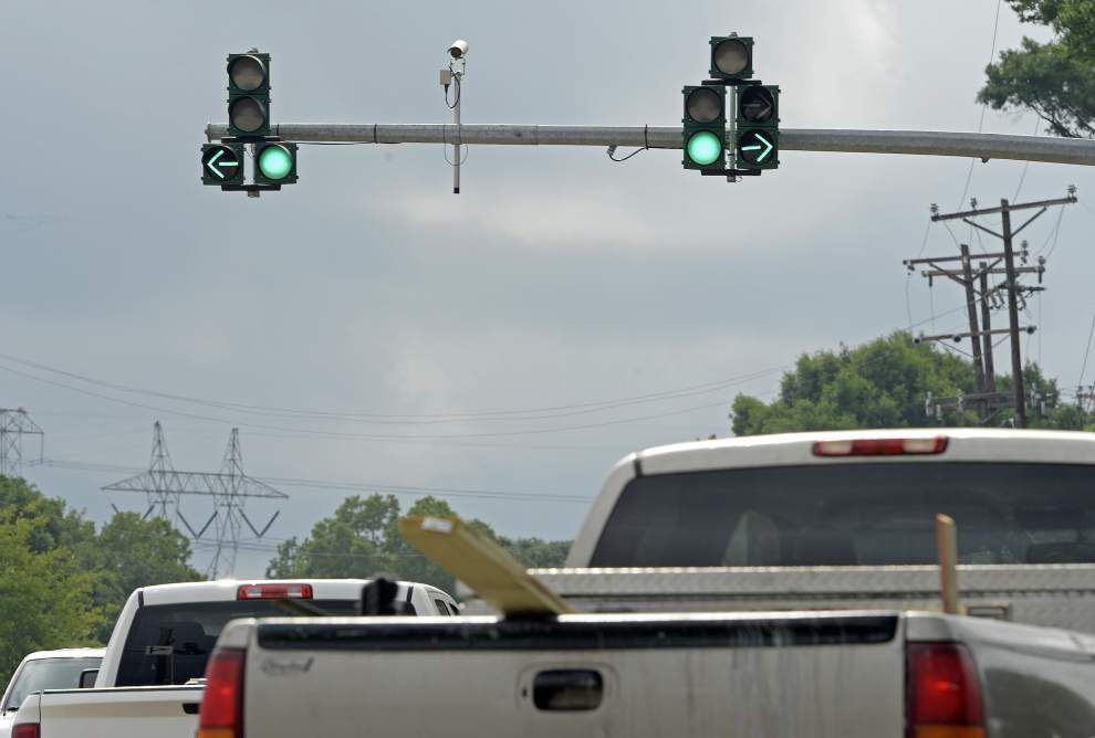 Ask The Advocate: Confused about traffic light turn signals? _lowres