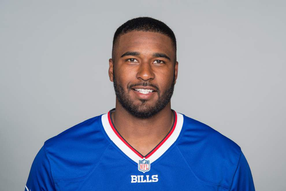 Buffalo Bills give EJ Manuel his chance to start in third preseason game _lowres