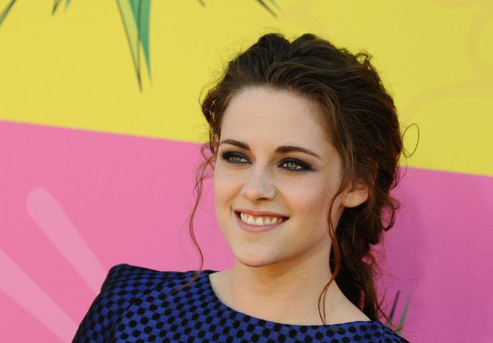 Kristen Stewart 'terrified' to film 'Equals' _lowres