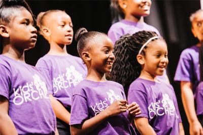 Kids Orchestra 2