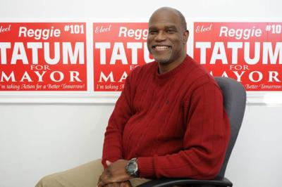 Opelousas' new mayor seeks $9,000 a year pay increase _lowres