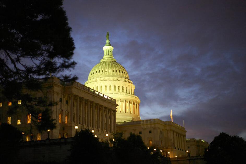 U.S. Senate votes to rein in president`s war...