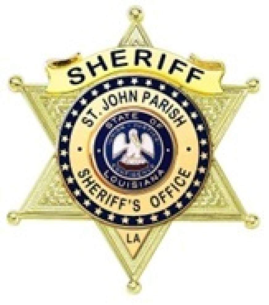 More than 340 arrest warrants issued in St. John the Baptist Parish for unpaid traffic fines _lowres