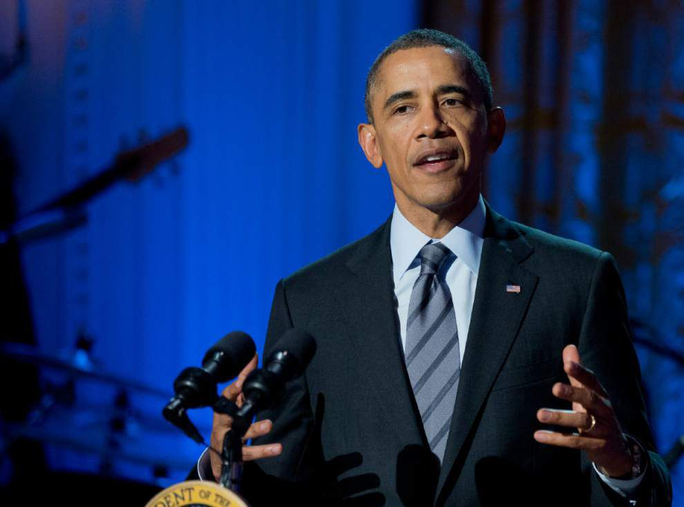 Aretha Franklin says Obama knows 'R-E-S-P-E-C-T' _lowres