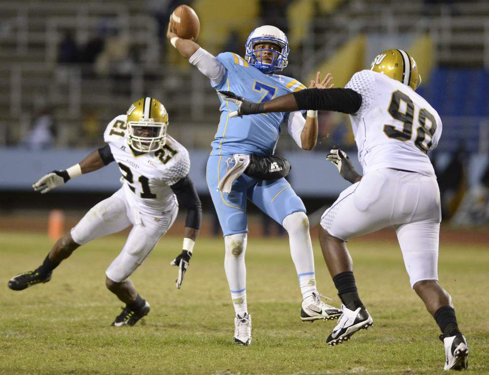Video: Southern coach Dawson Odums says Jaguars still in search of that perfect game _lowres
