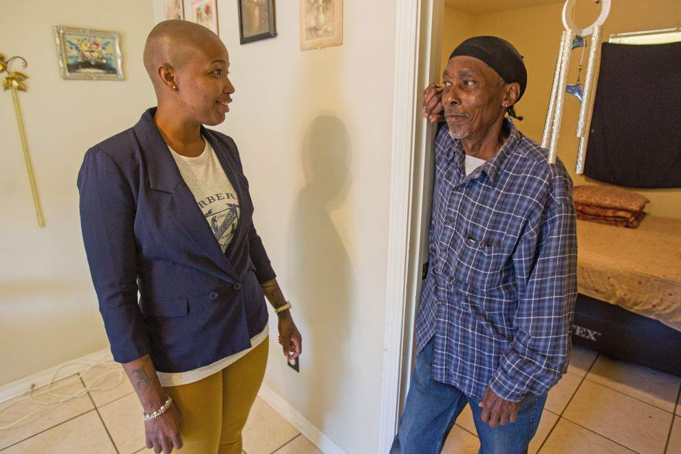 Fewer homeless people living on streets in Orleans, Jefferson _lowres