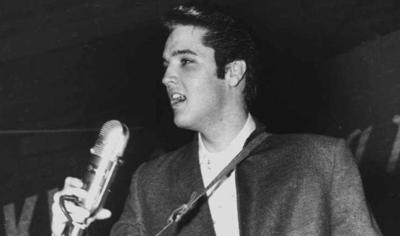Elvis Presley (copy)