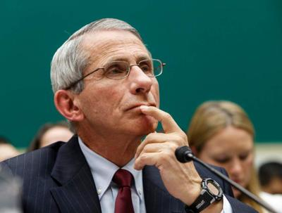CDC to revise Ebola protocol _lowres