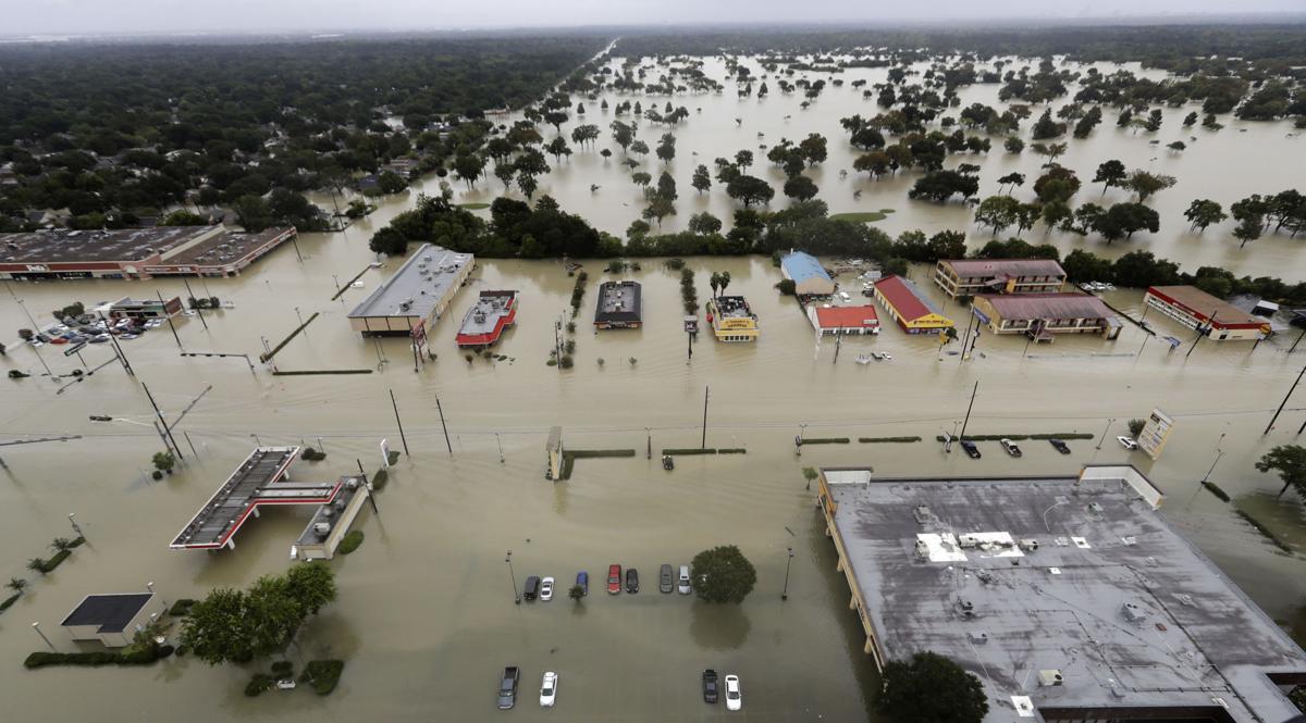 SmallBiz Small Talk Hurricane Recovery