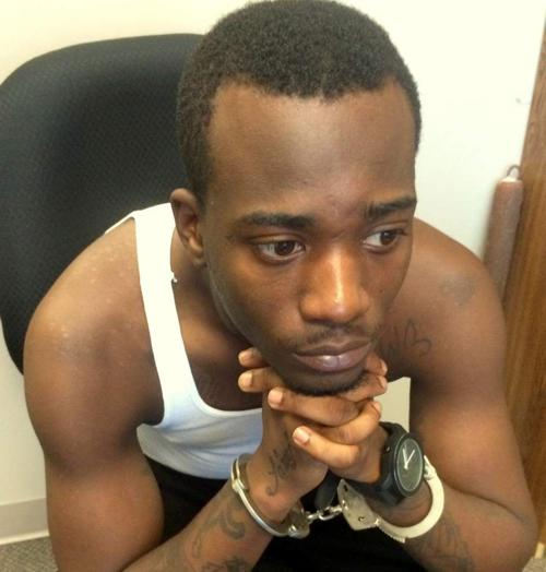 Man convicted of two counts of forcible rape, and other area crime news _lowres