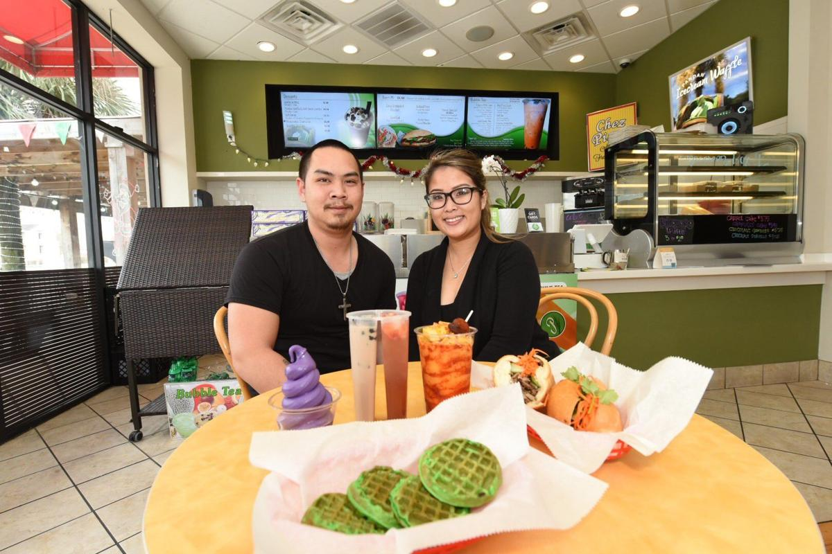 Review: Pandan Teahouse in Harahan_lowres