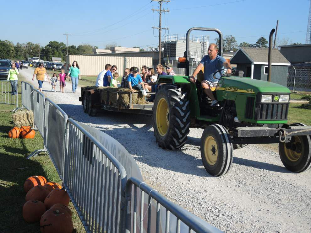 Ascension Parish community photo gallery for Oct. 30, 2014 _lowres