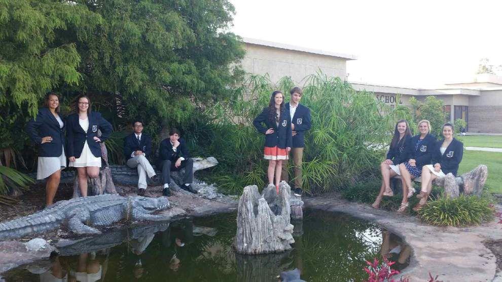 Ascension Parish community photo gallery for Nov. 6, 2014 _lowres