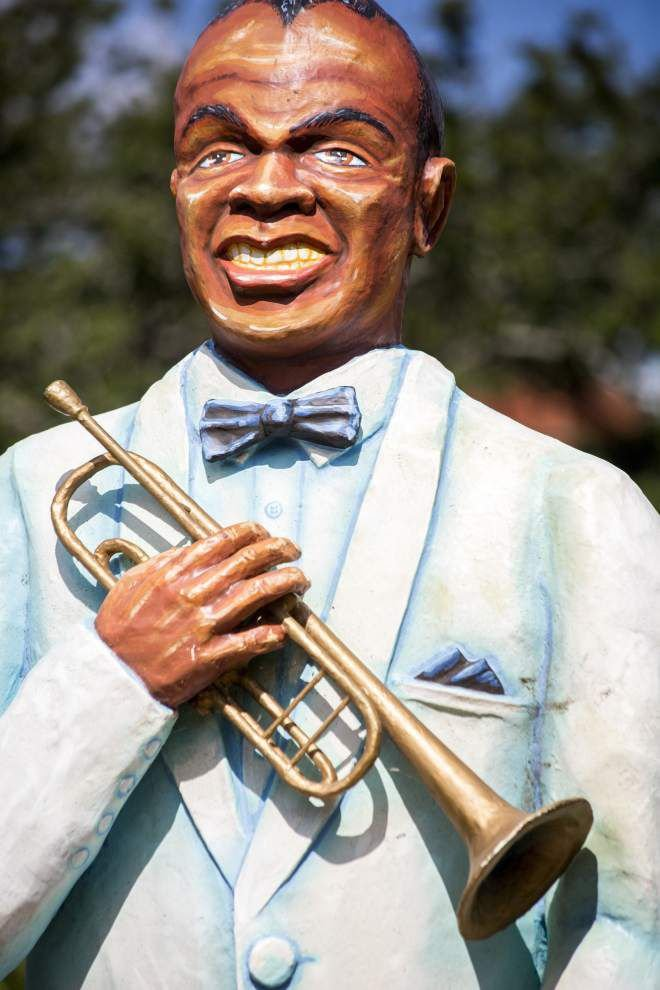 Photos: Satchmo SummerFest media conference _lowres