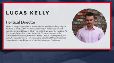 Lucas Kelly GOP