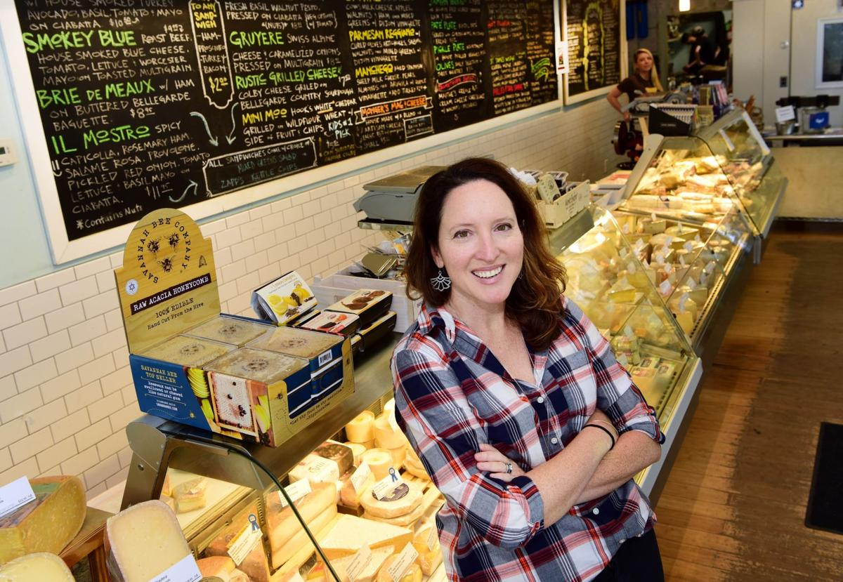 What's in store: St. James Cheese Company_lowres