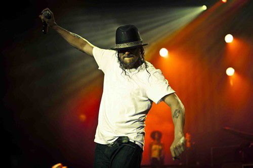 Kid Rock joins Voodoo lineup, and other fall festival updates_lowres