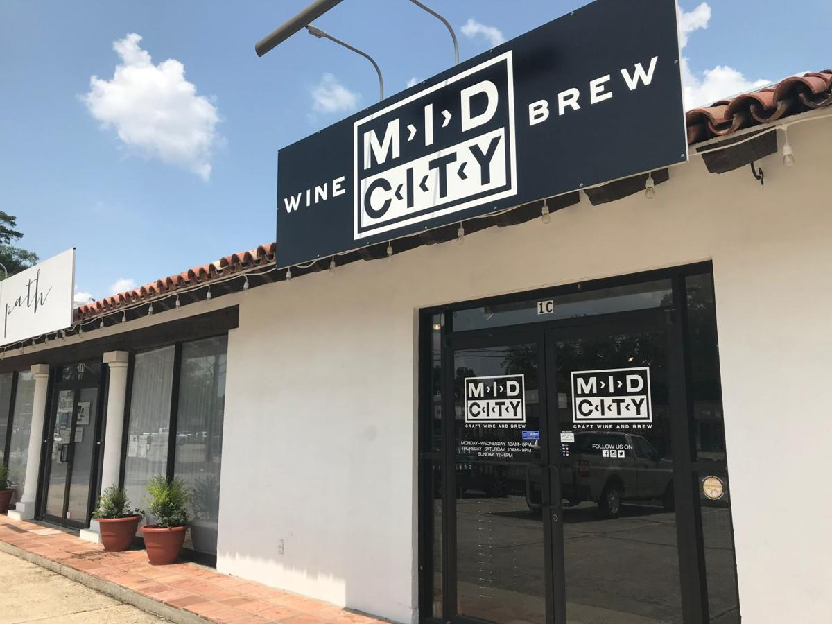 Mid City Craft Wine and Brew 6 for Red