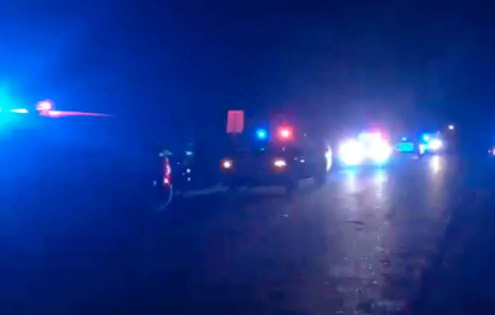 Suspect in rape shot, killed by Iberville sheriff's deputies _lowres