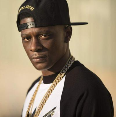 Rapper Boosie says he'll never move back to La.; 'Most rappers die in their own city. It's a fact' _lowres