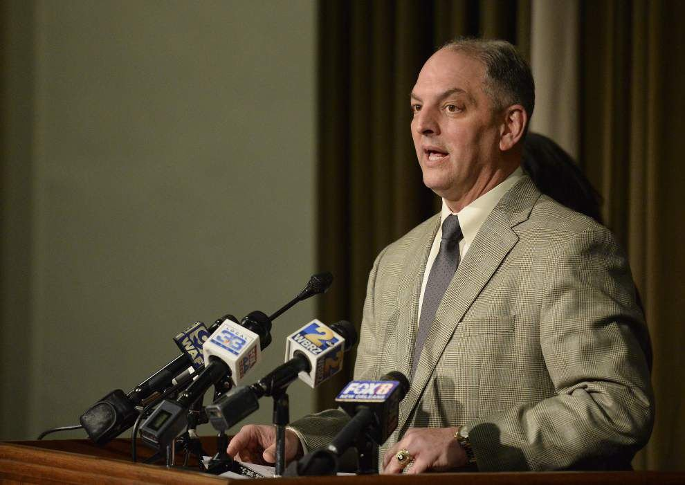 Our Views: Tax increases may cause indigestion on Louisiana's budget menu _lowres