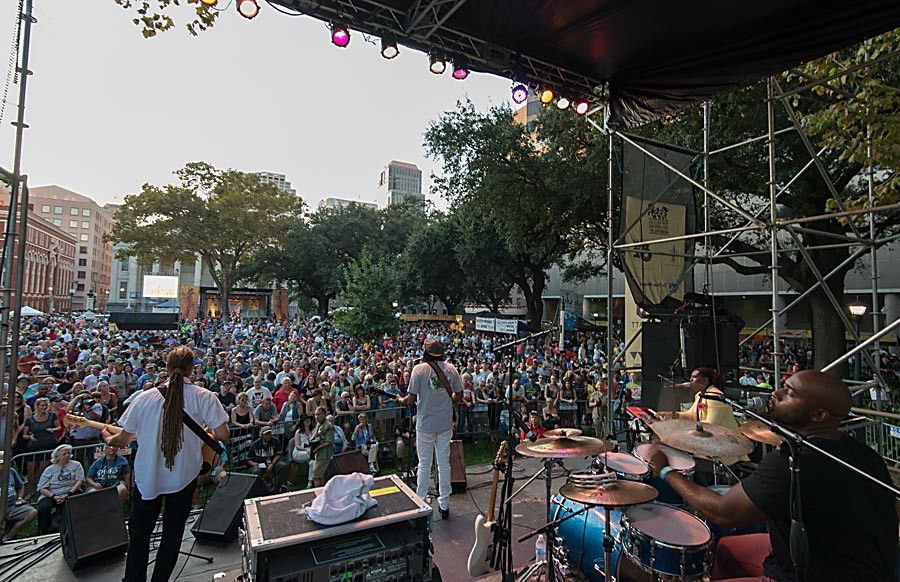 Gambit's 2018 guide to Louisiana fairs and festivals: October_lowres