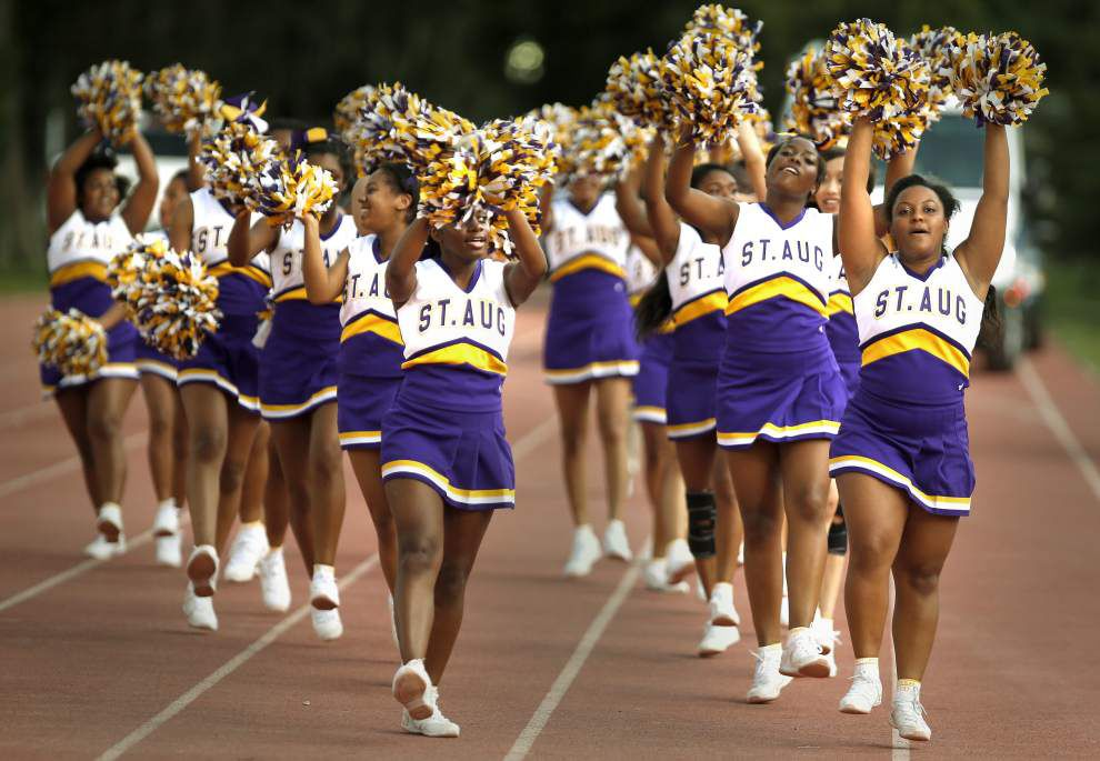 McDonogh 35 beats St. Aug for first time since 2011 _lowres