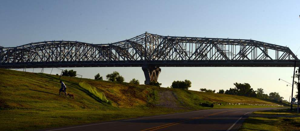 26 years later, uncompleted road plan helps shape Louisiana transportation spending _lowres