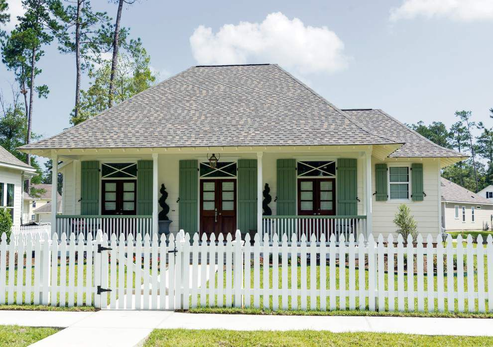 St. Tammany property transfers, May 27 to June 1 _lowres