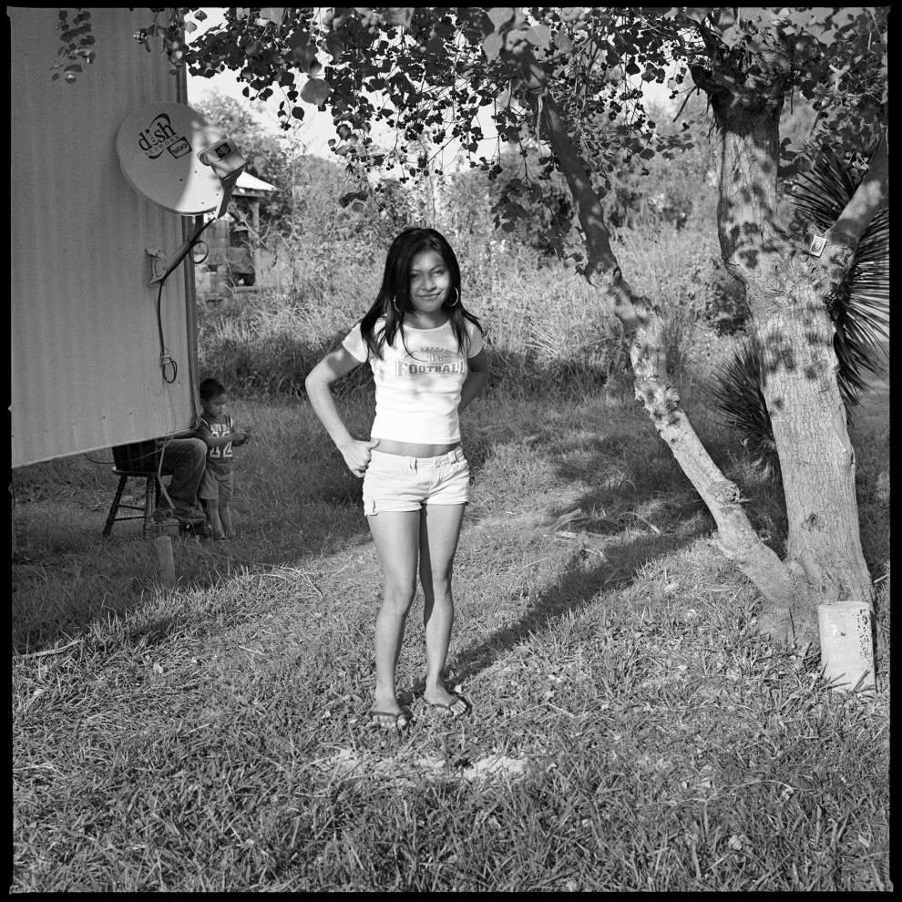Photos in 'Rising' challenge assumptions about Katrina's impact _lowres