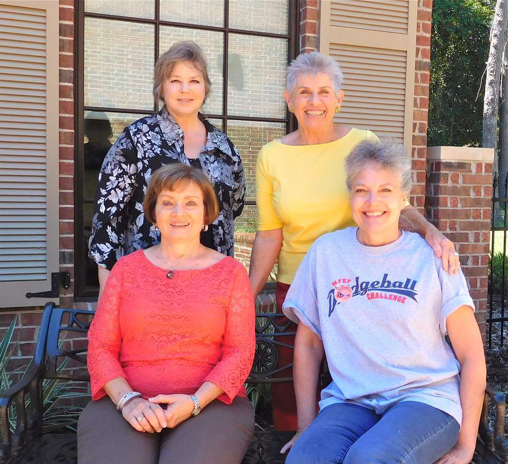Friends of library to celebrate milestone _lowres