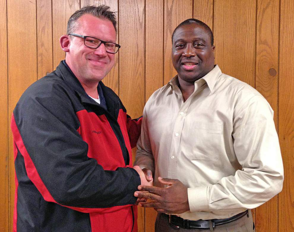 Walker City councilman appointed in wake of exit _lowres