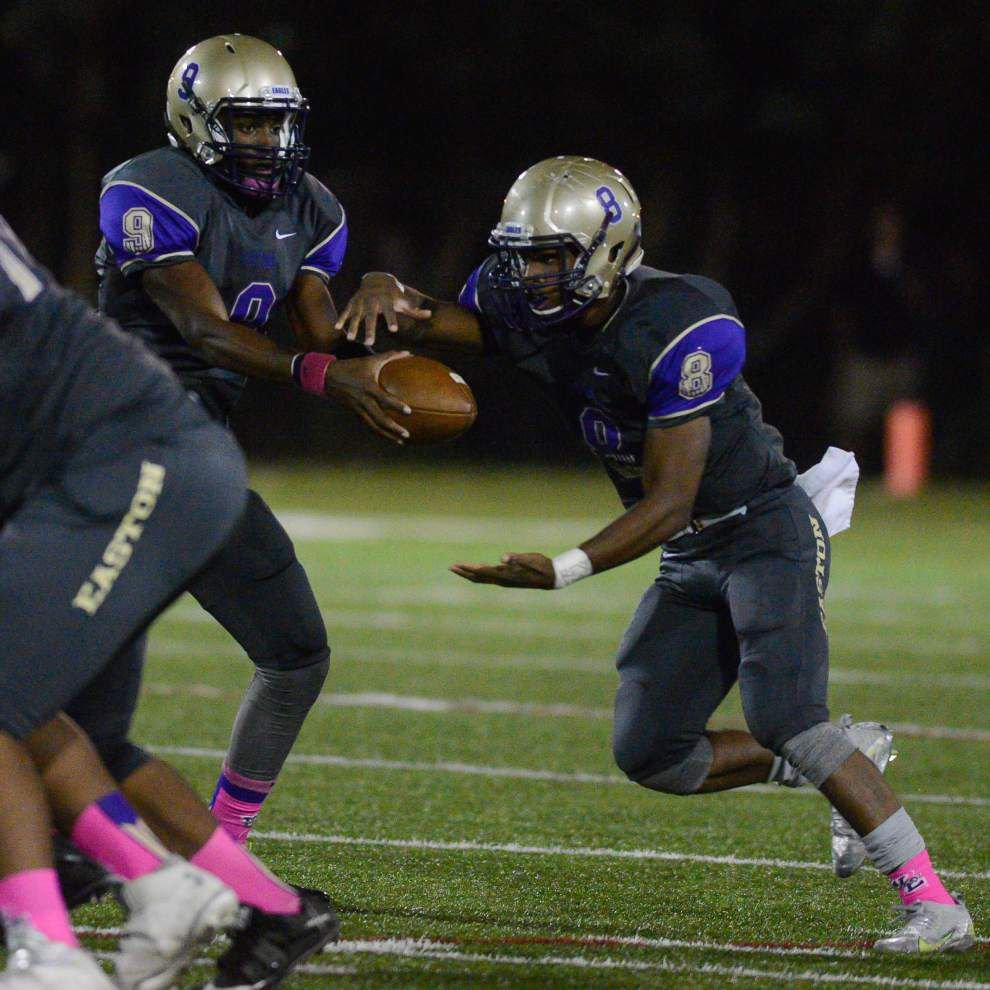 Warren Easton defense shuts down McDonogh 35 in battle of District 9-4A front-runners _lowres