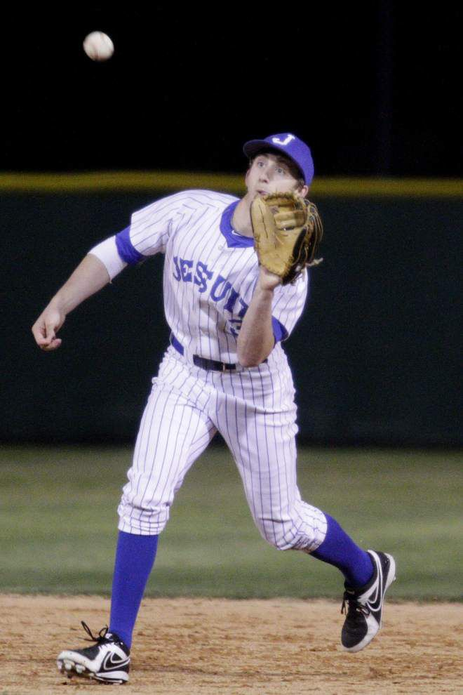 Walker: Change to best-of-three series good for Class 5A _lowres