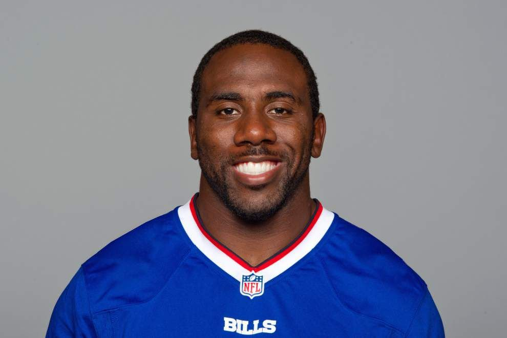 C.J. Spiller's four-year deal with the Saints could turn into a three-year deal if he makes two Pro Bowls _lowres