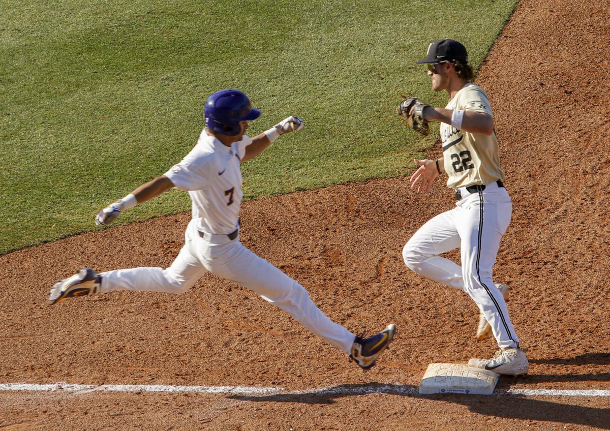 Rabalais: LSU didn't win the SEC tournament, but it won