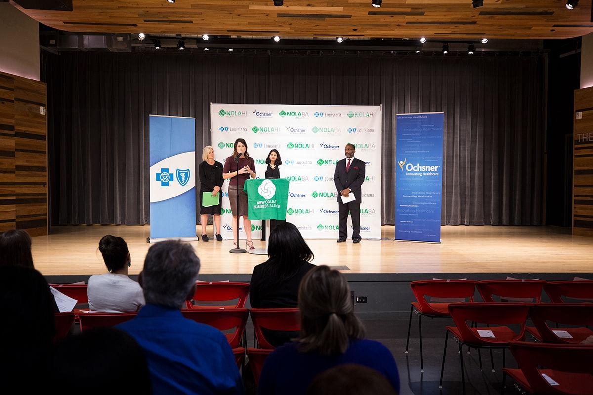 NOLA Health Innovators Challenge