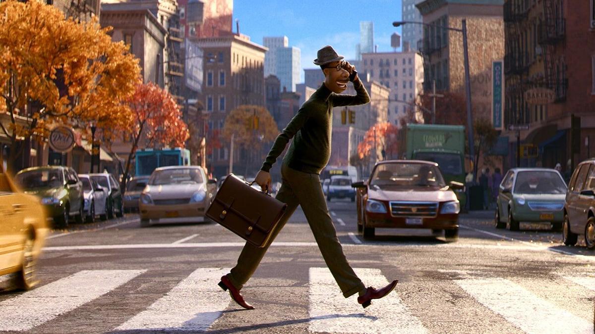 SOUL Pixar movie still (copy)