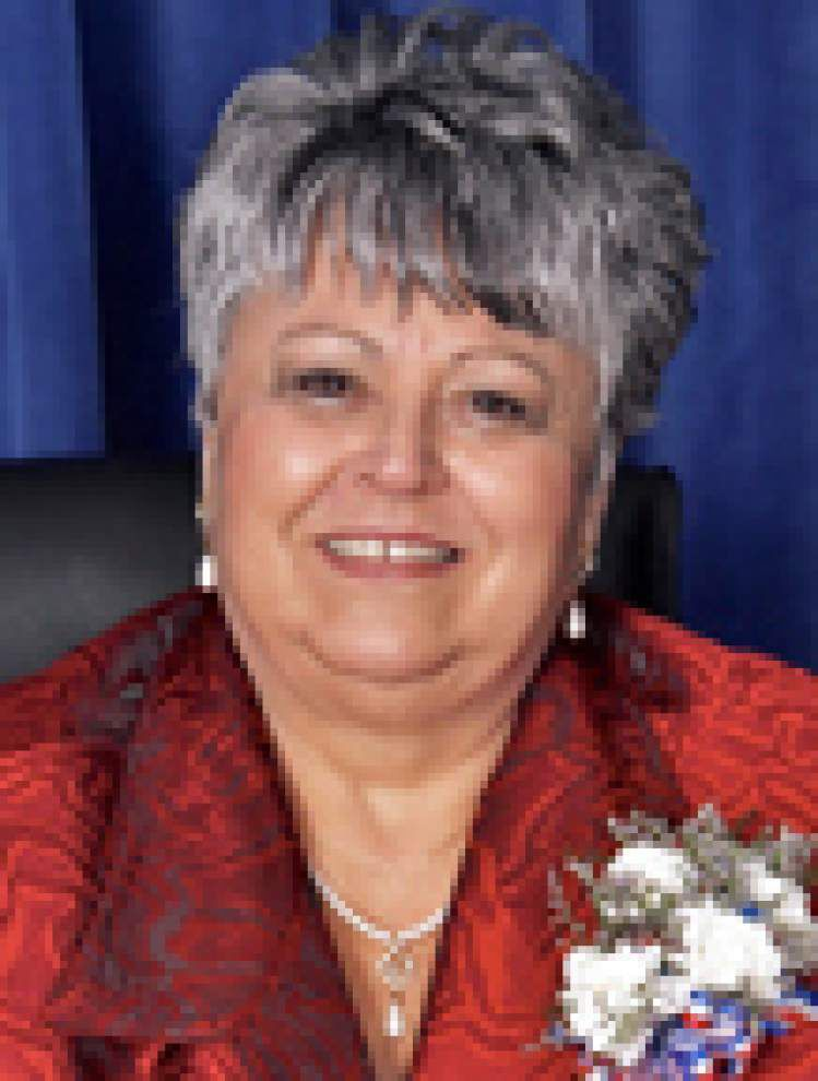 Cochran, Authement to meet in runoff for St. Charles Parish president _lowres