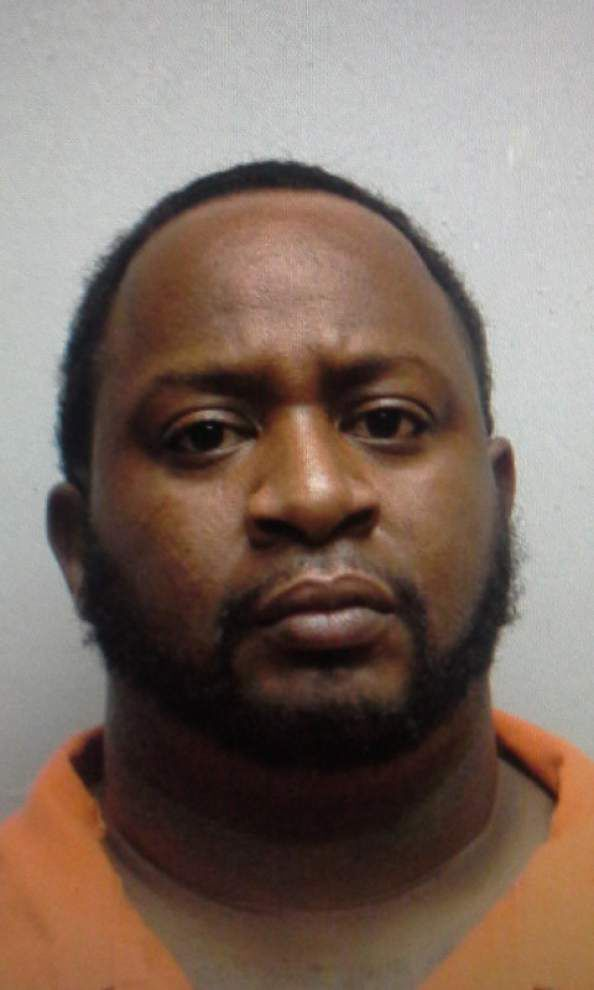 Four arrested for allegedly helping suspect in Pointe Coupee slaying evade authorities; man later shot deputy U.S. Marshal _lowres
